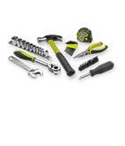 ادوات و معدات